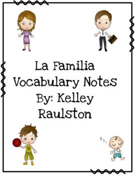 Vocabulary 5A Autentico 1
