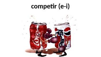 Vocabulary 6A - Viste el partido - Realidades 2 / Auténtico 2 - Sports