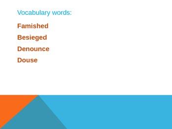 Vocabulary-7th grade