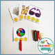 Vocabulary Activities Value Bundle ~ includes Valentine's Day Packet !