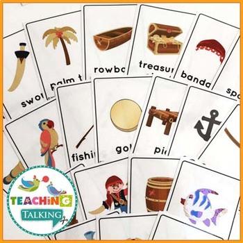 SLP Second Grade Vocabulary