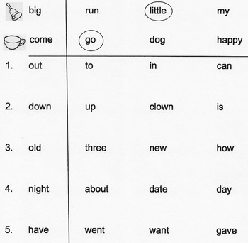 Vocabulary/ Reading Skills: Antonyms Test (Word Opposites) - 25 Questions