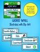Vocabulary BUNDLE - Scientific Method {Vocab Sheet, Game,