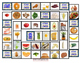 Vocabulary Board Games Pack 2 Game Bundle