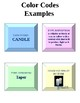Vocabulary Book PowerPoint Template