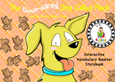Vocabulary Booster Interactive Storybook 'Mack the Down-Eared Dog 2'