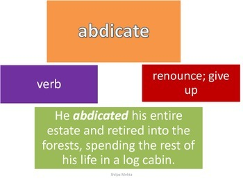 Vocabulary Boosters 1