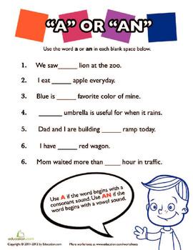 Vocabulary Boosters Workbook