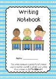 Writing Notebook- Interactive Writing Tool