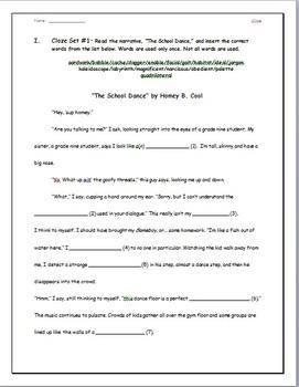 Vocabulary Builder For Grades 5-9