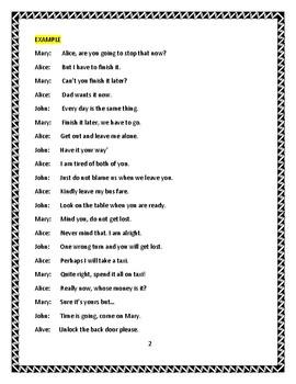 Vocabulary Building -Alphabet Chain