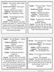 ESL Activity: Vocabulary Building Cards-Possessive Nouns-E