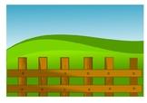 Vocabulary Building - farm