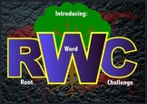 Vocabulary Building through Root Words: Using Word Parts t