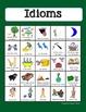 Vocabulary Bundle (Idioms Unit, Multiple Meaning Words Uni