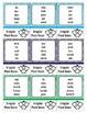 Vocabulary Burst:  Grades 2-4