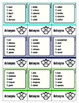 Vocabulary Burst:  Grades 4-6