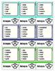 Vocabulary Burst:  Grades 4-6