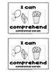 Academic Vocabulary COMPREHEND compound words