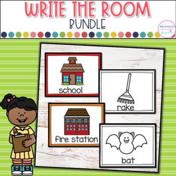 Write The Room-Bundle