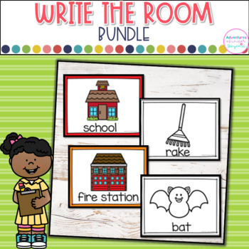 Write The Room-Bundle