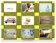 Vocabulary Card games Jumbo Pack 4 Game Bundle
