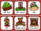 Vocabulary Cards-Christmas EN
