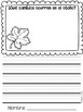 Vocabulary Cards, Journal Prompts, and Writing Activities