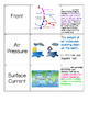 Vocabulary Cards- Set 1:  Middle School Science