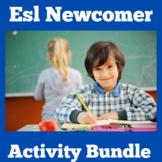 ESL Newcomers BUNDLE