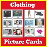 Clothes   Clothing   Preschool Kindergarten 1st Grade   ES