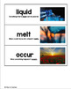 Vocabulary Cards for Reach for Reading - 3rd Grade (Unit 5)