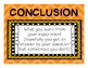 Vocabulary Cards for Zoey & Sassafras - Book 1