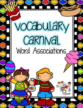 Vocabulary Carnival: Word Associations