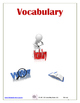 Vocabulary Centers and Learning Stations for Primary Mathematics