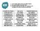 Vocabulary Challenge: Synonyms & Antonyms #21-25 Pack