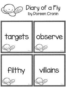 Vocabulary Companion for Second Grade: Unit 2
