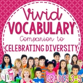 Vocabulary Companion to Celebrating Diversity (grades 3-5)