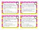 Vocabulary Context Clues Task Cards