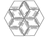 Vocabulary Diamond - Legislative Branch