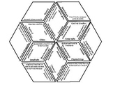 Vocabulary Diamond - Physical Geography