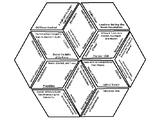 Vocabulary Diamond Texas History Version 2