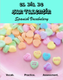 """Vocabulary: """"El Día de San Valentín"""""""