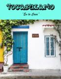 """Vocabulary: """"En La Casa"""""""