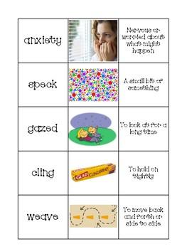 Vocabulary Enrichment: Week 1
