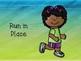 Vocabulary Exercise Review: Pop's Bridge Journeys 3rd Grade