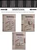 Vocabulary Flap Book