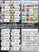 Vocabulary Flash Cards - Supermarket Theme L.K.6, L.1.6, L