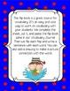 Vocabulary Flip Book