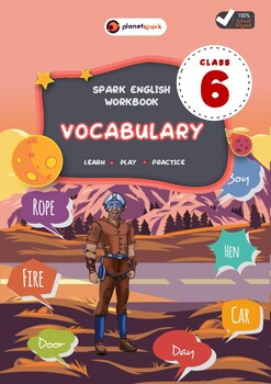 Vocabulary Foundation Grade 6
